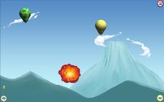 patrzajka balony